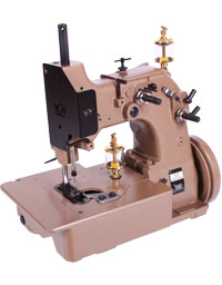 Aircraft Carpet Serger
